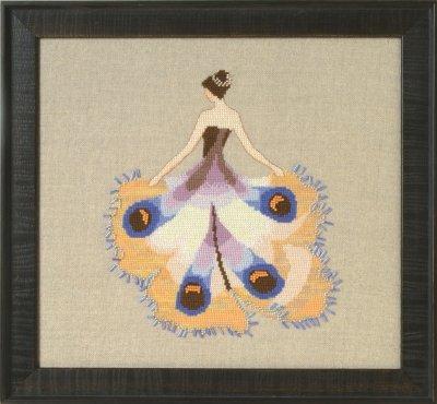 Mirabilia - Miss Moth