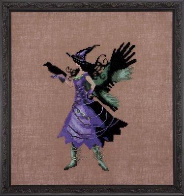 Mirabilia - Cleo (Bewitching Pixies)