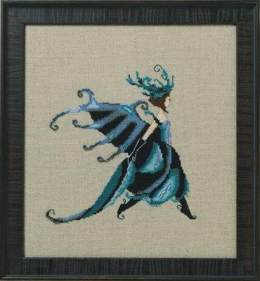 Mirabilia - Miss Beetle