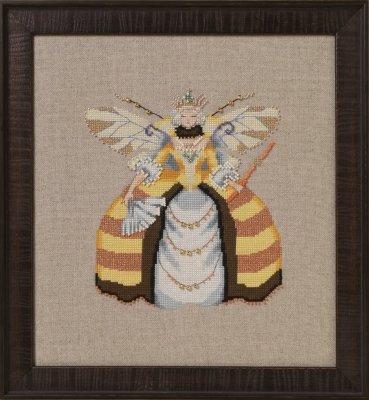 Mirabilia - Miss Queen Bee