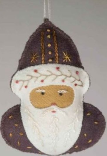 Carried Away - Olde Saint Nicholas Ornament