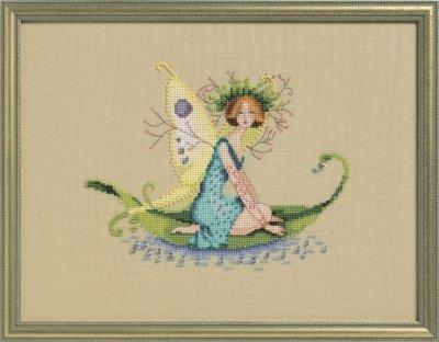 Mirabilia - Pond Lily Pond Pixies