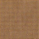 Mill Hill - Antique Brown Perforated Paper