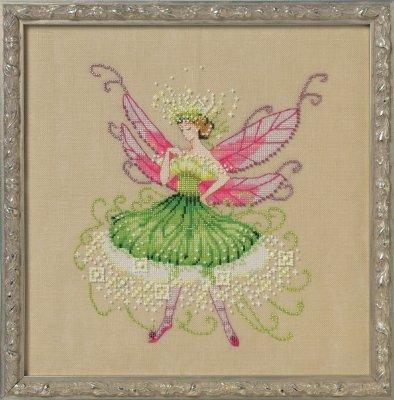 Mirabilia - Queen Anne's Lace (Poison Pixies)