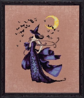 Mirabilia - Raven (Bewitching Pixies)