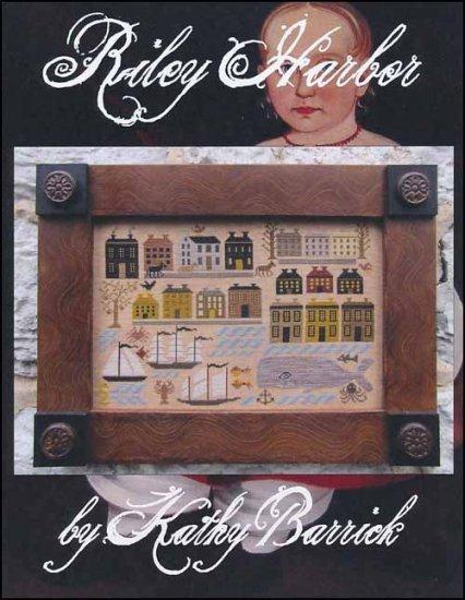 Kathy Barrick - Riley Harbor