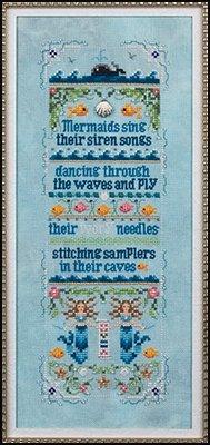 Just Nan - Sirens of the Sea