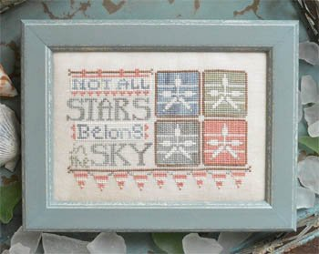 Hands On Design - Stars In The Sky To The Beach #6