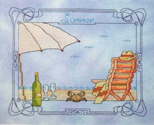 MarNic - Summer