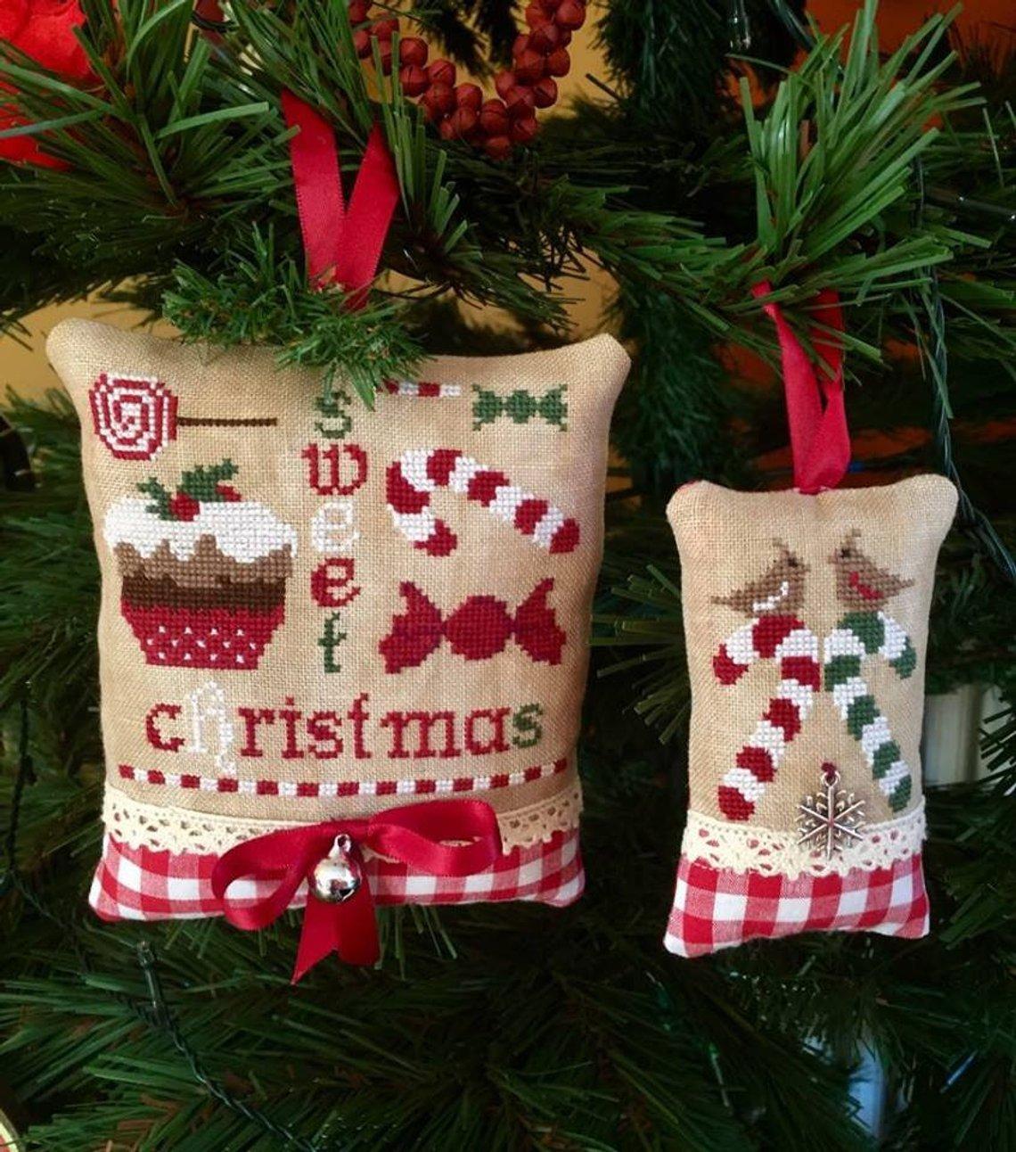 Rovaris - Sweet Christmas