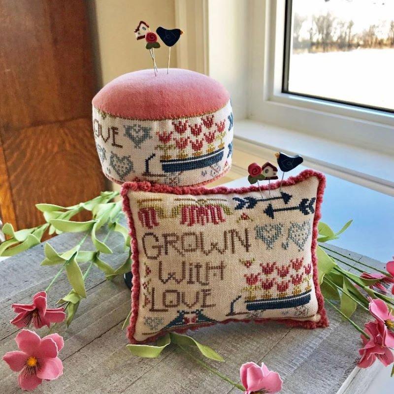 HandsOn - Grow With Love (Around the Holidays)