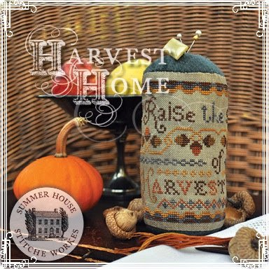 Summer House - Harvest Home