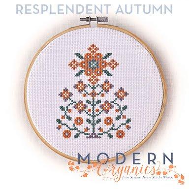 Summer House - Resplendant Autumn Modern Organics