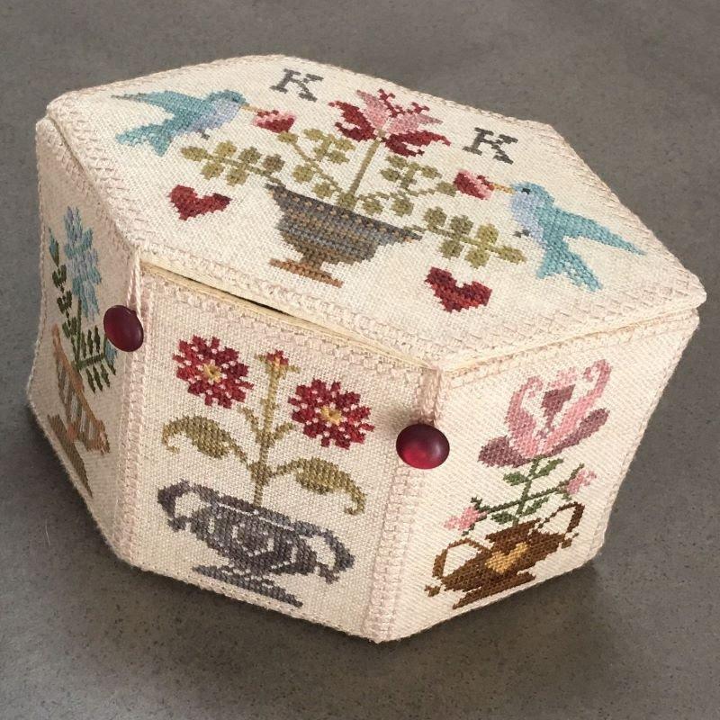 Blackberry Rabbit - Garden Box