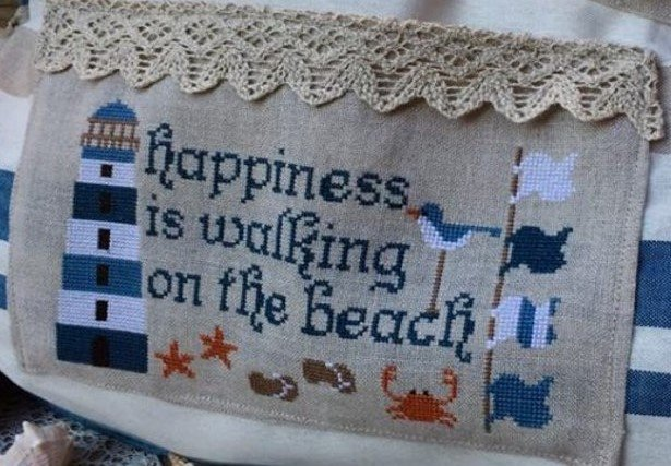Rovaris - Happiness is Walking on the Beach