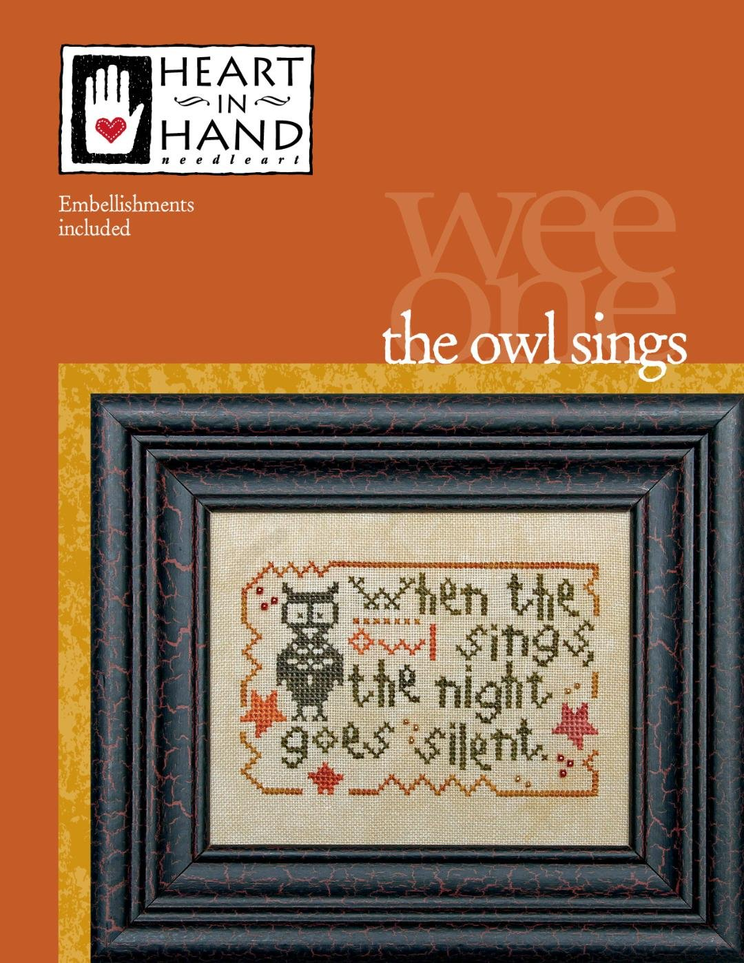 Heart in Hand - Owl Sings The