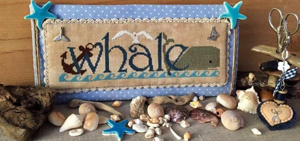 Rovaris - Whale