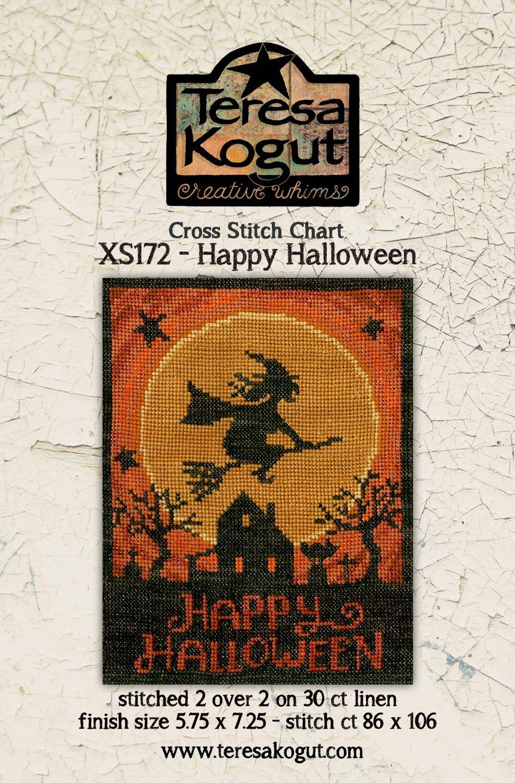 Teresa Kogut - Happy Halloween
