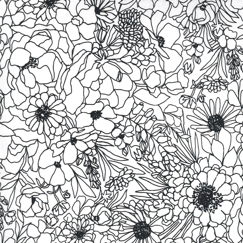 Moda - Illustrations Paper