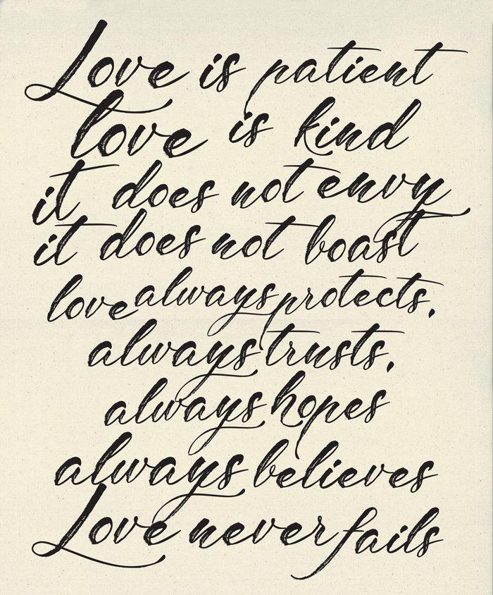Printworks Love Is Patient Pan