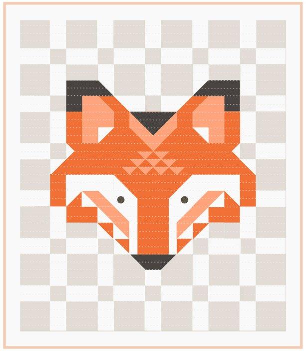Bella Solids Fox Kit