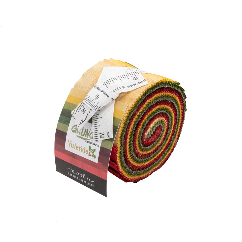 Moda - Yuletide Grunge Junior Jelly Roll