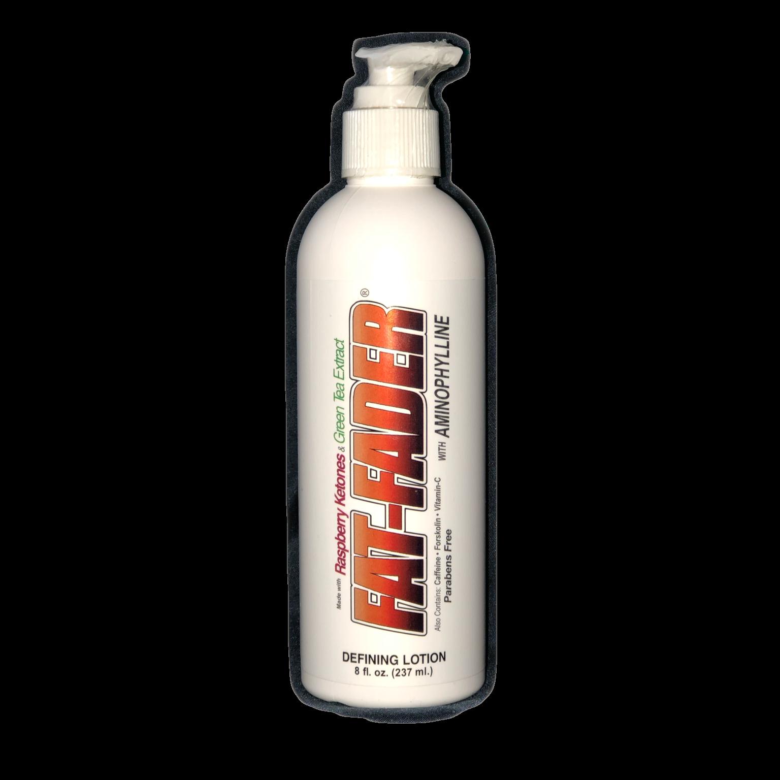 FAT - FADER 8oz Pump - Advanced Body Defining Cream