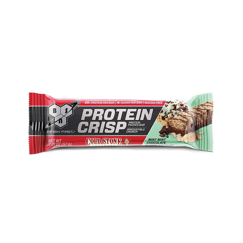 Syntha-6 - Protein Crisp - 1 Bar
