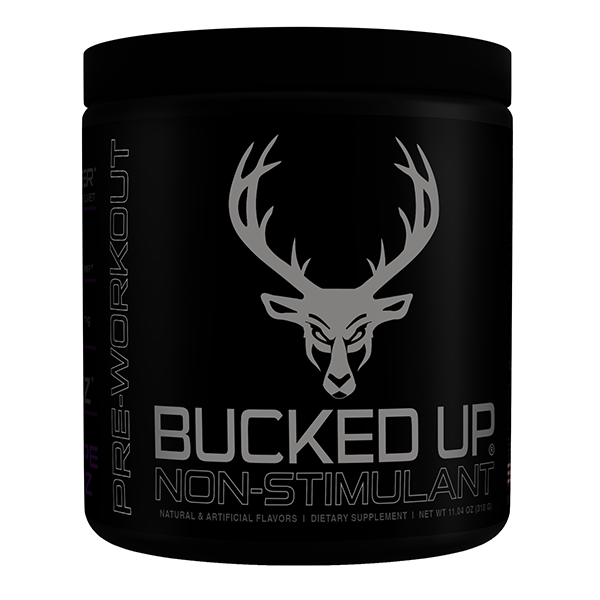 DAS Labs - Bucked Up Non-Stimulant - 30 Servings