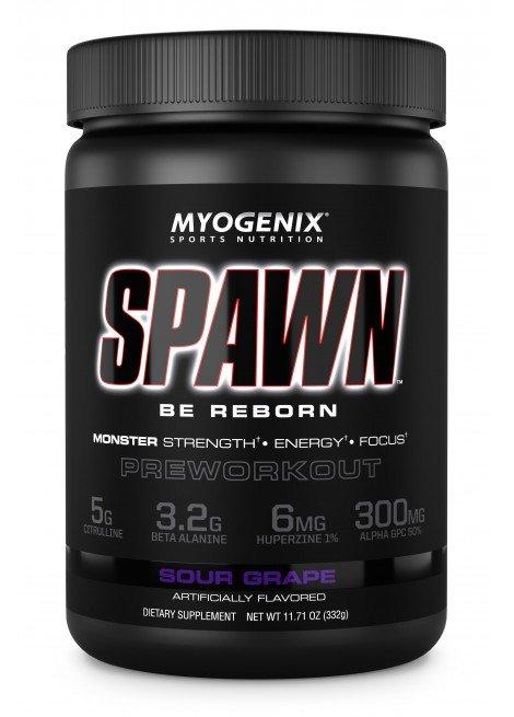 MYOGENIX - SPAWN - 25 Servings