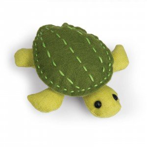 Sizzix Stuffed Turtle (Bigz L)