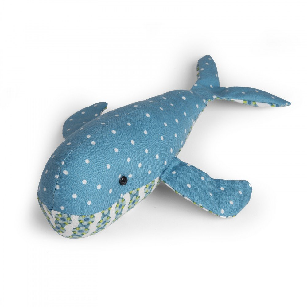 Sizzix Stuffed Whale (Bigz L)