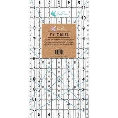 Eversewn 6 x 12 Ruler