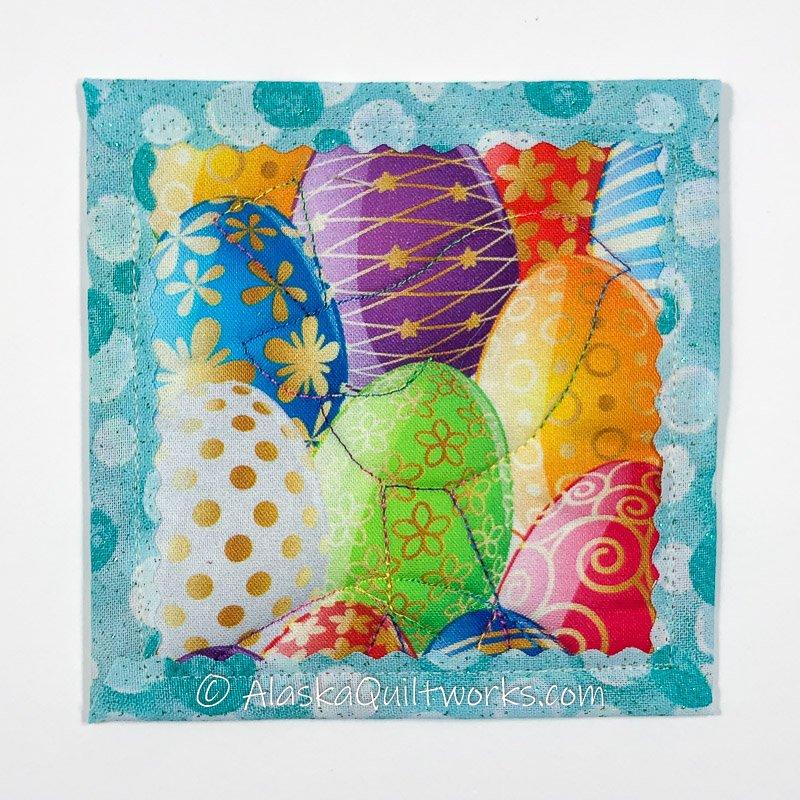 _Coasters - Easter Eggs