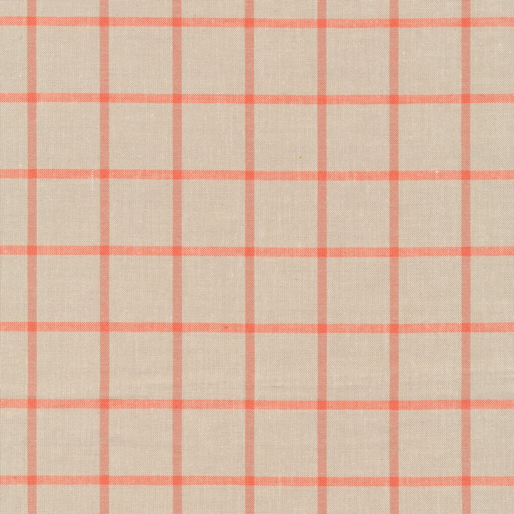 206165 TWIG/CORAL Window Dressing