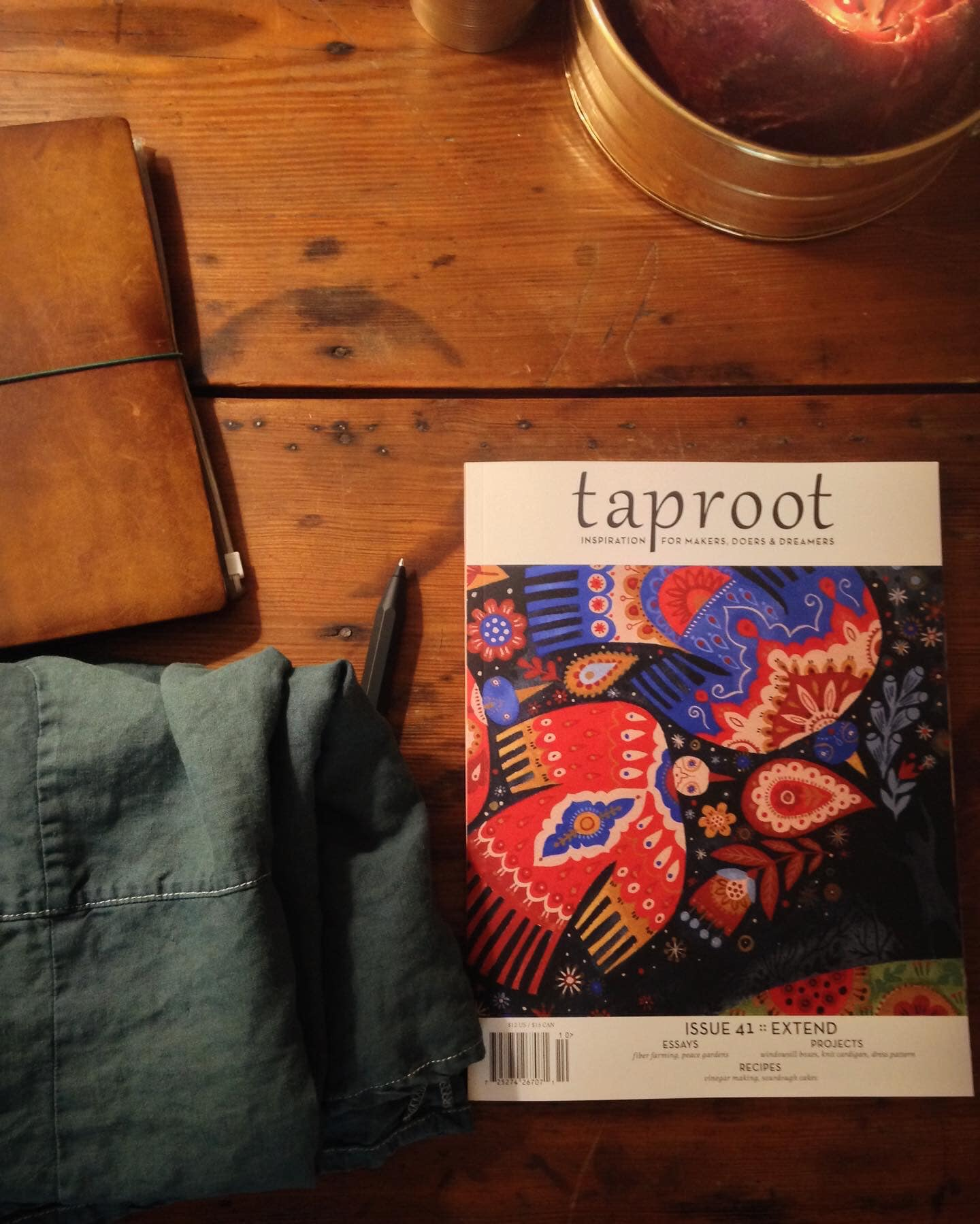 Taproot 41