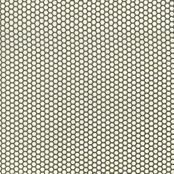 Honeycomb - Pearl