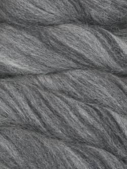 Big Freakin' Wool grey
