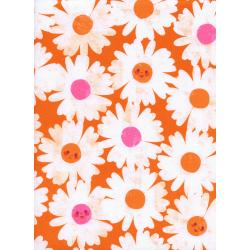Happy Garden - Orange