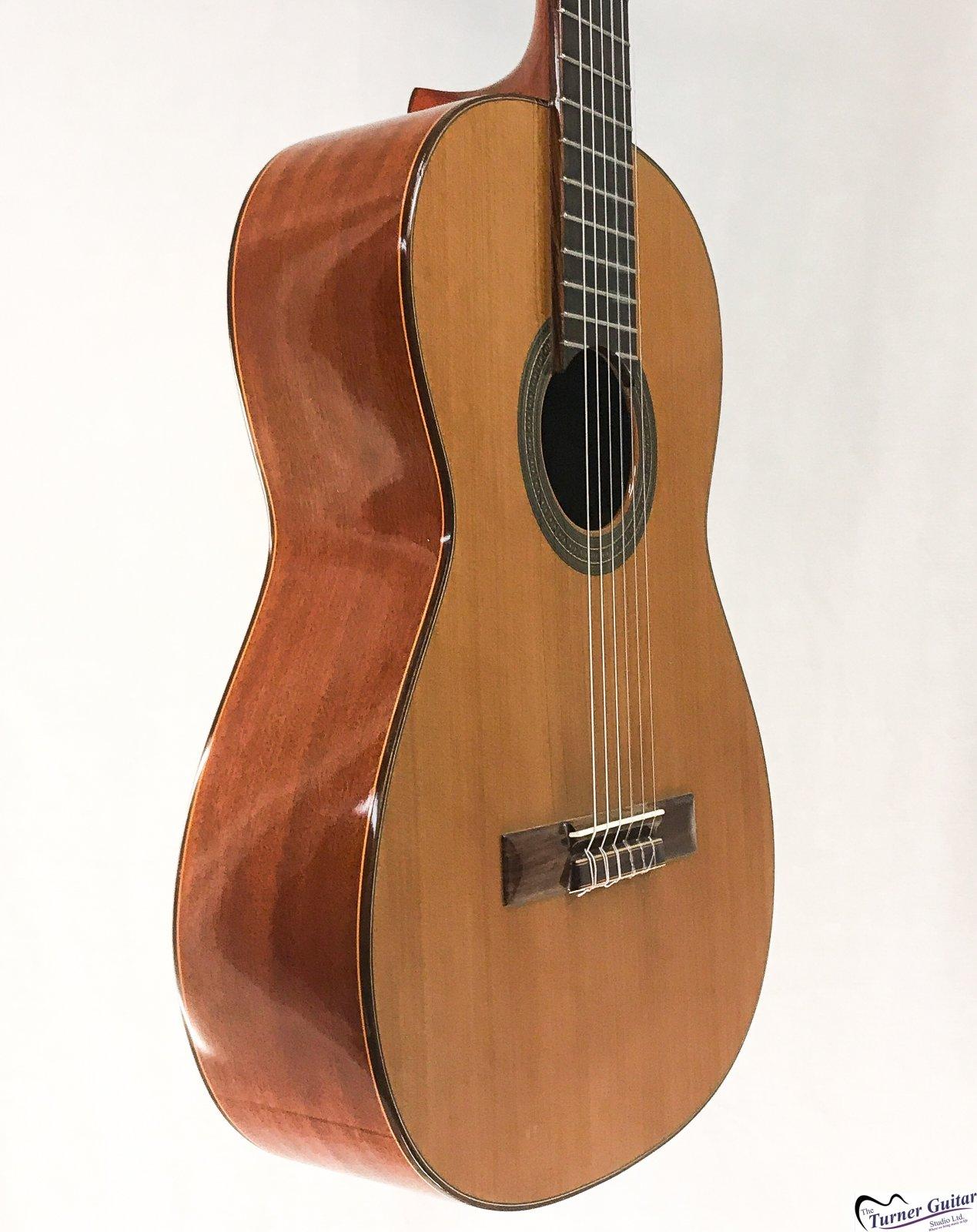 Aria Concert Classical Guitar, AC35 - Excellent Condition Used