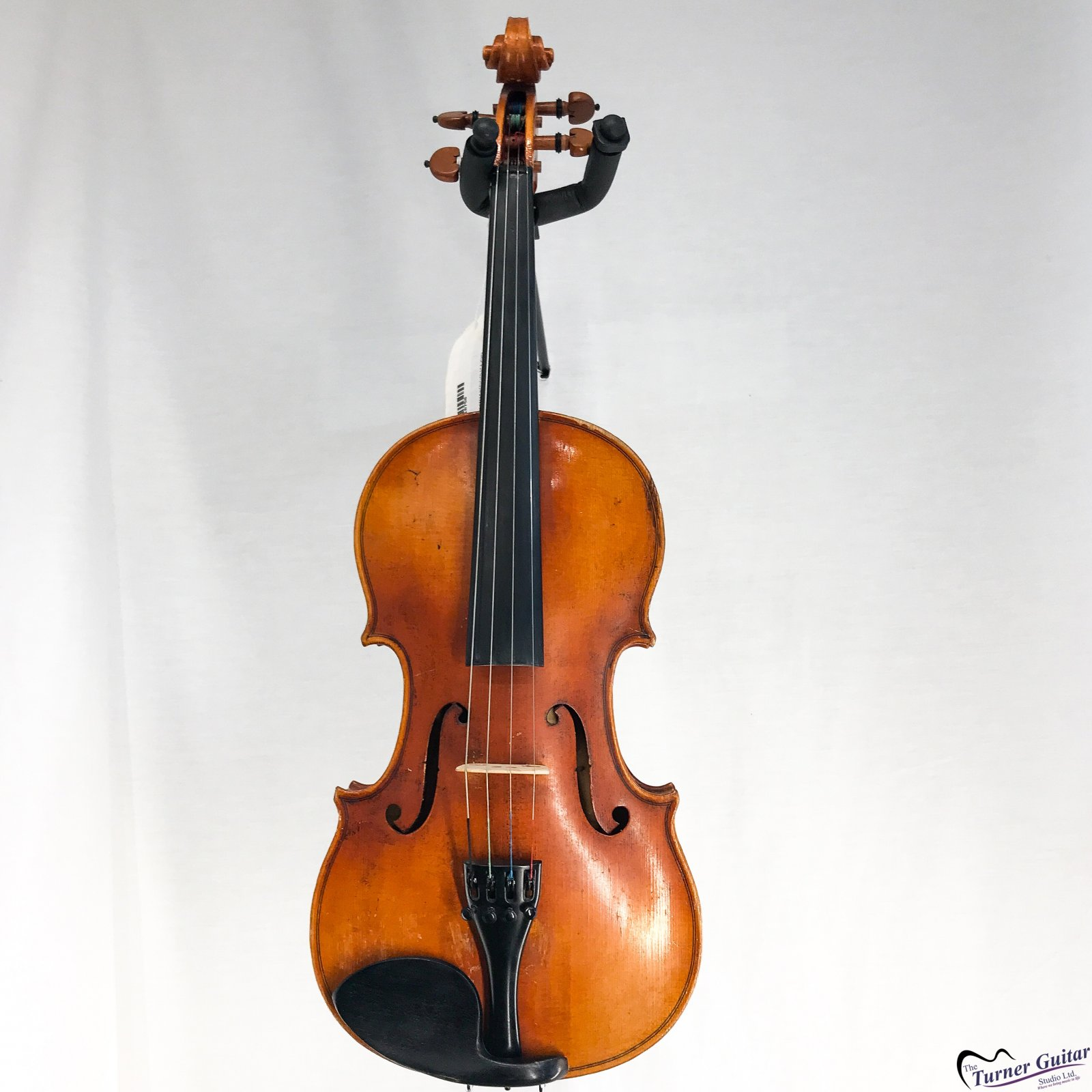 Hofner 1966 German Violin - Hand Crafted - Good Condition Used