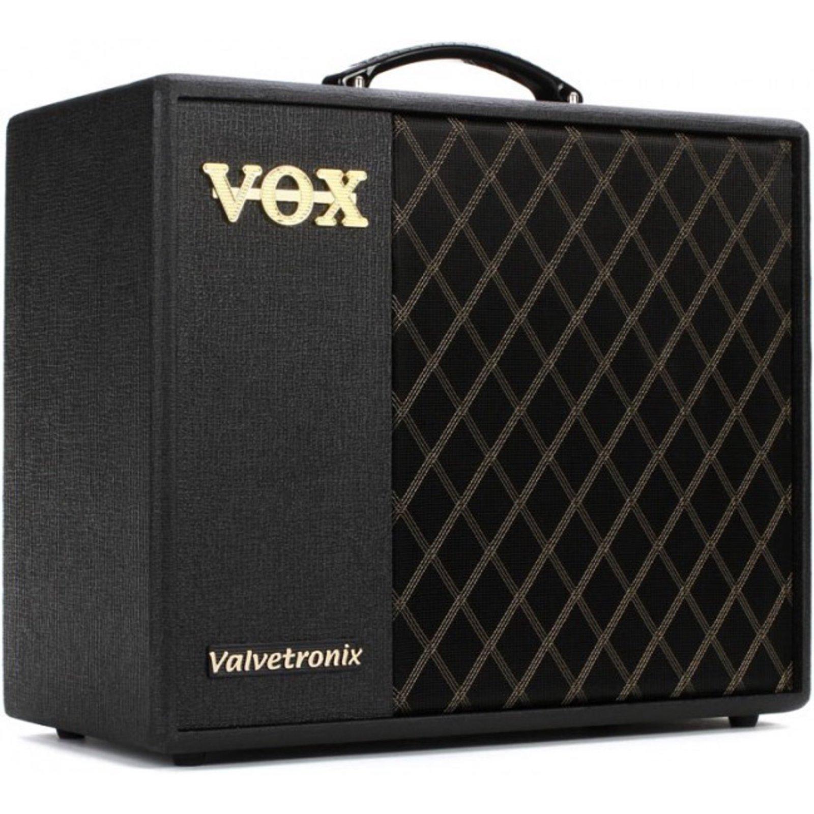 Vox VTX 40 Watt Hubrid Tube Modeling Amp - USB Control
