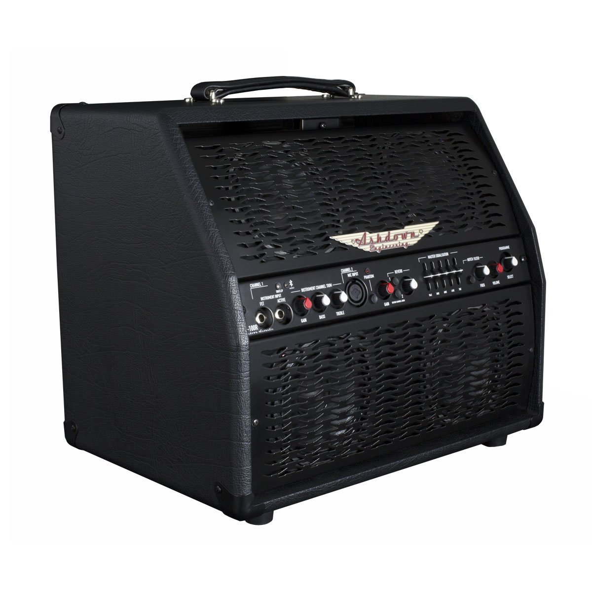 Ashdown Engineering AA-100-R - 100W Acoustic Combo Amp - Floor Model (Mint Condition)