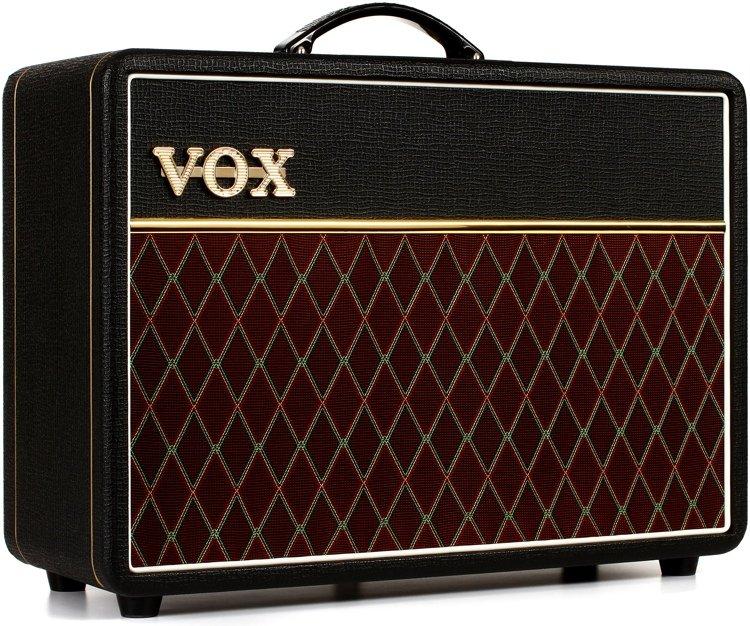 Vox Custom series 10 Watt Tube Amp - 1x10 Celestion Speaker