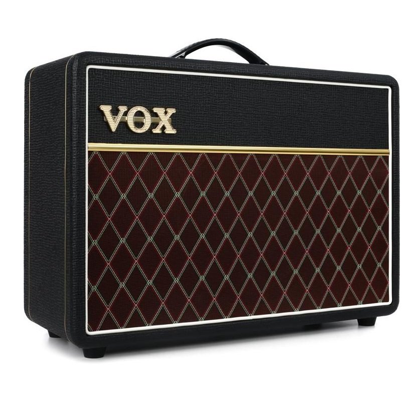 Vox Custom series 10 Watt Tube Amp - 1x10 Celestion Speaker