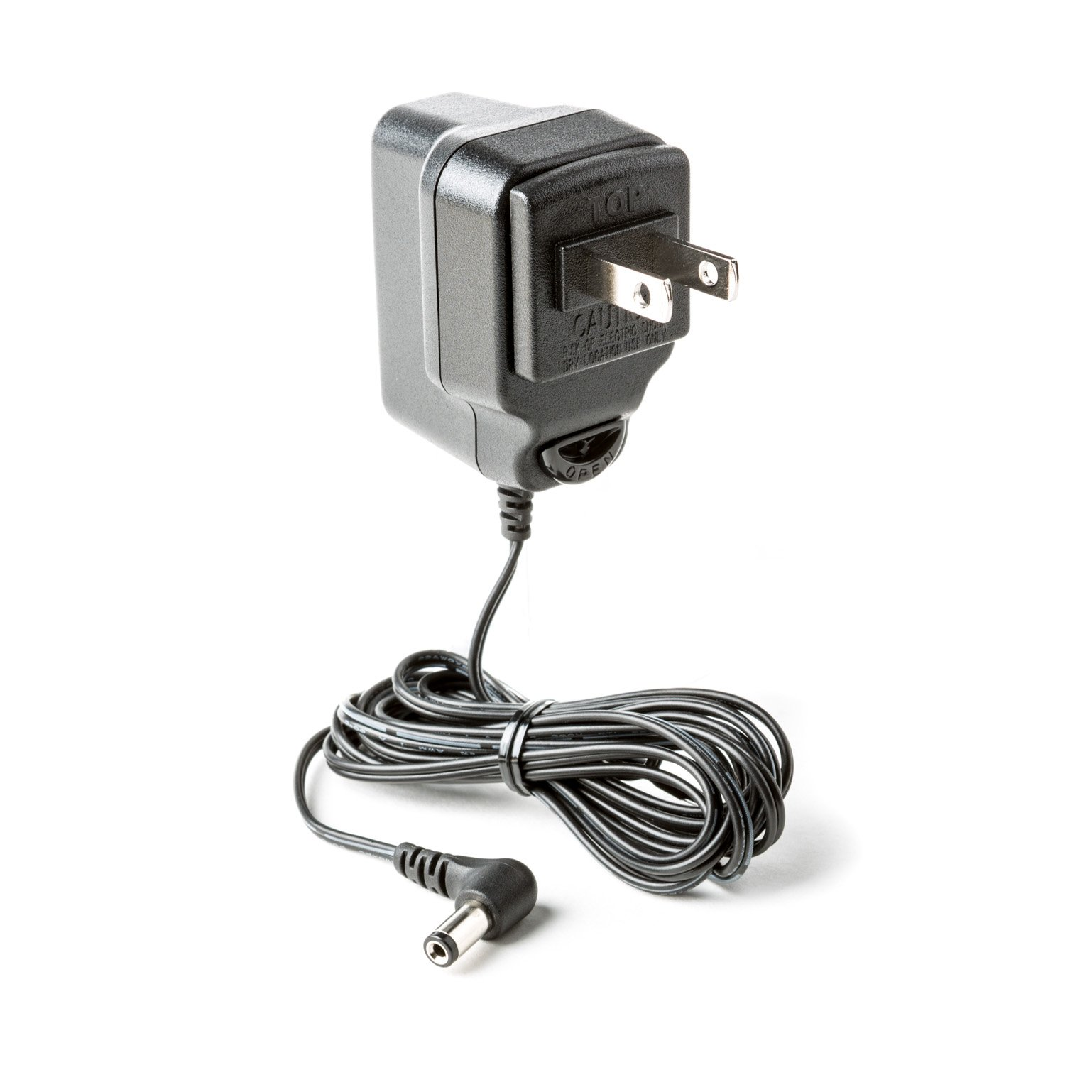 Dunlop AC 9V Power Adapter - Fits Most Pedals