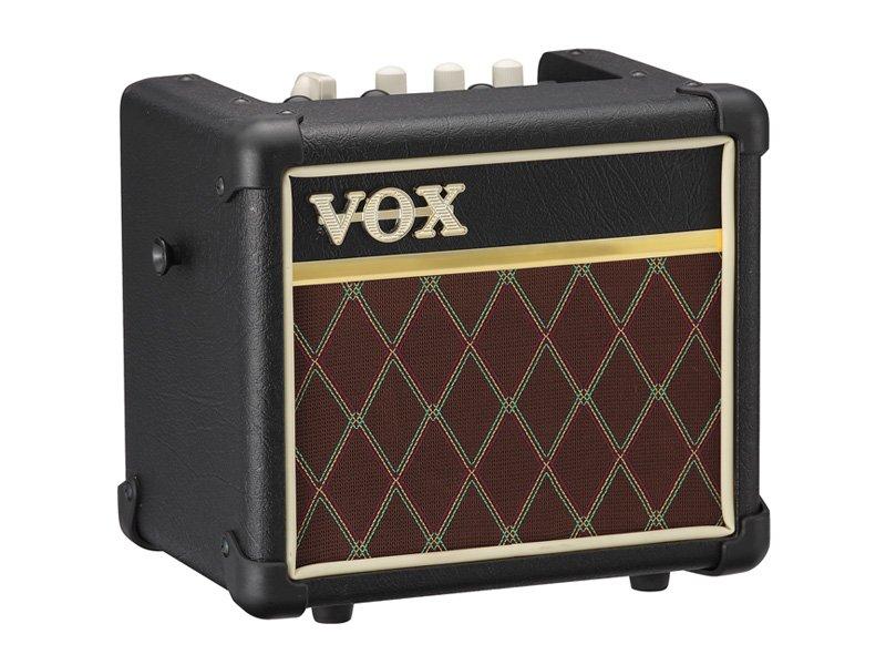 Vox Mini-3 2-channel Busking Amp 2nd Gen