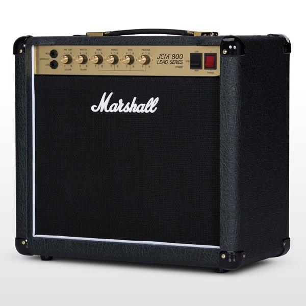 Marshall JCM800 20 Watt Valve Combo - 10 Speaker - 5W switch