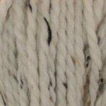 Plymouth Grande Tweed  #100 White
