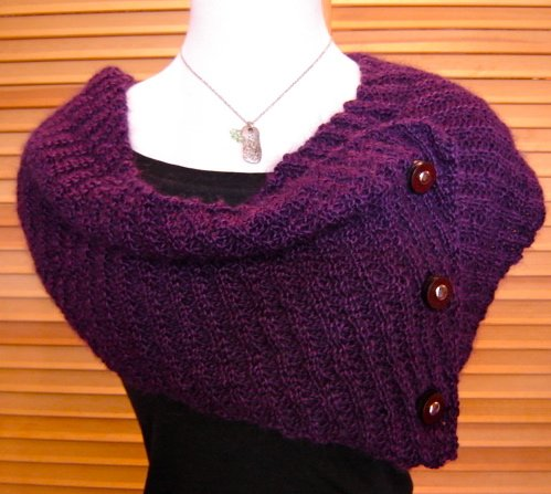 Andes Cowl